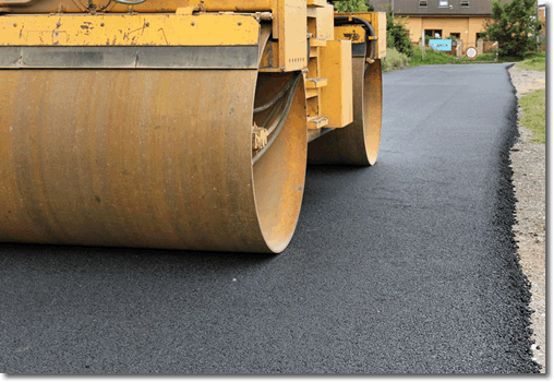 paving contractor Denver