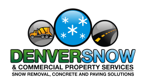 Denver Snow and Commercial Property Services Logo